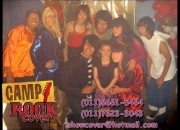 CAMP ROCK COVER (011)8661-5464