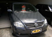 Volkswagen  Fox 1.0 city - 2008