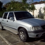 Pick Up GM Cabine Dupla S10 PRATA  99