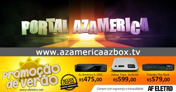 Azbox - azamerica | comprar azbox