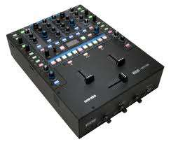 Rane sixty-two (2-ch scratch live mixer/cont)