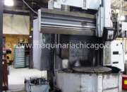 Torno vertical king 64