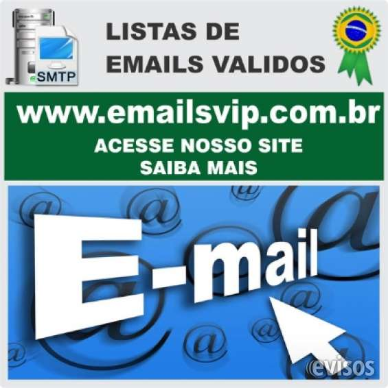 Compra de mailing, lista de emails grátis, email marketing gratuito