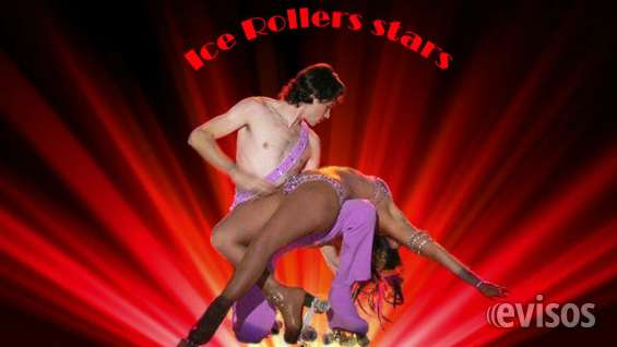 Ice rollers stars