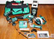 Original makita power tools lxt1500 18-volt lxt l…