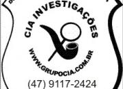 Detetive 24. brasil e exterior