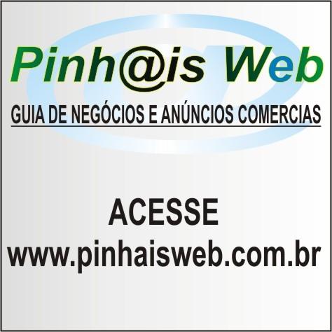 Pinhais web