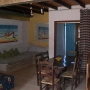 Alojamento na praia de 4 ilhas;Bombinhas