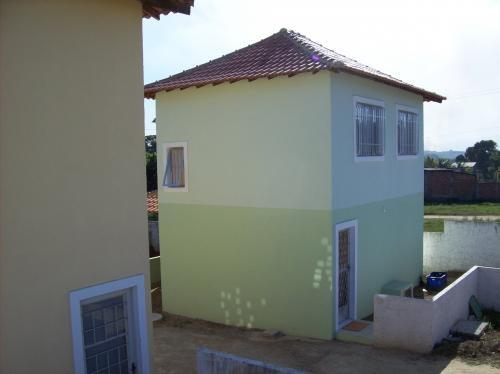 Casas itaborai