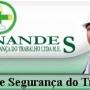 M. FERNANDES -Medicina e Segurança do Trabalho Para Sua Empresa