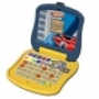 LAP TOP JUNIOR INFANTIL HOT WHEELS