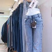 Revenda moda em consignação