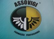 Curso profissionalizante de vigia empresarial e porteiro (a) -apostilado