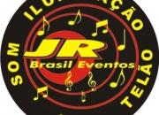 JR BRASIL EVENTOS -o melhor do som, luz e dj para festas e eventos