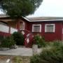 Vendo casa-chalet independiente, parcela 2000m2,Urb. zona Monserrat,Valencia.