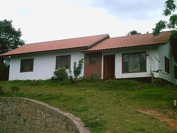 Alugo ótima casa temporada norte ilha floripa