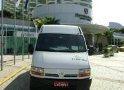 Aluguel de Van no Rio de Janeiro