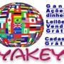 Ganhe Dinheiro e Ações Com Yakey.com Cadastro Gratis...