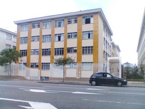 Fotos de Vendo apartamento  em curitiba/pr 1