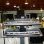 instrumento teclado roland exr5