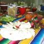 Buffet Mexicano em Domicilio