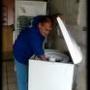 lavadoras de roupas conserto
