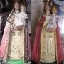 Restauração de imagens sacras, religiosas e objetos de decoração em geral. Orçamentos, também à domicílio. Rio e Grande Rio.