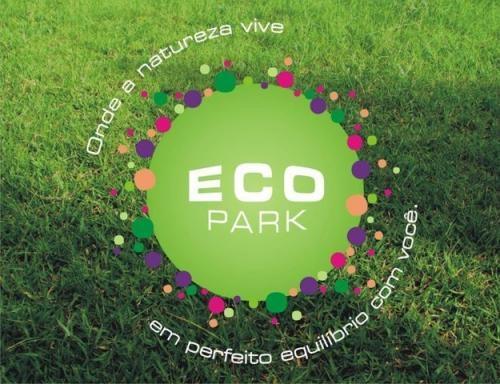 Residencial eco park