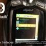 Novo Relogio de Pulso com Telefone Celular Tedacos