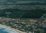 Casa na Beira da Praia do Campeche