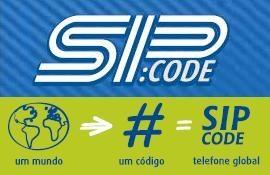 Sipcode brasil