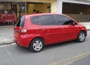 Honda fit lx -gasolina -mecânico -4 portas -2004-2004