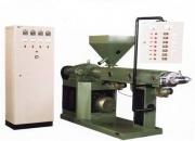extrusoras e equipamentos para termoplasticos
