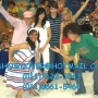 Show High school musical cover (011)8661-5464