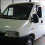 transportes com van furgão ducato 72987955