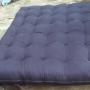 puffs &futon&almofadas