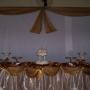 buffet para casamento e 15 anos