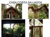 Casa rural en florianopolis ate 4 pessoas-costa da lagoa-natureza-paz-cachoeira-70 reais diaria da casa