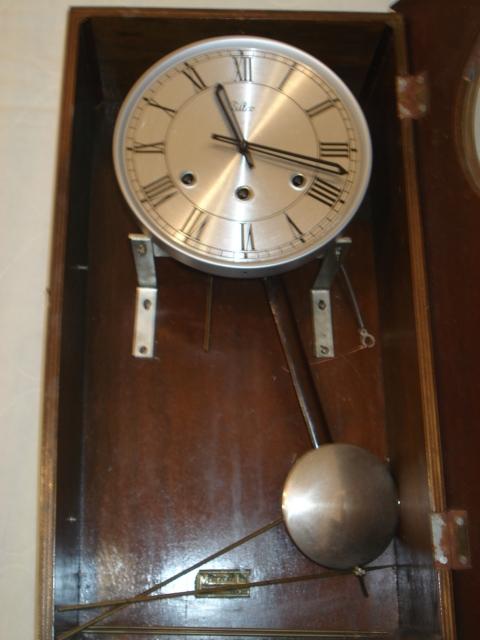 5eecbe23370 Relógio de parede antigo em Porto Alegre - Jóias   Antiguidades
