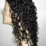 Peruca Invisível Full Lace Wig -Perucas e Próteses Capilares