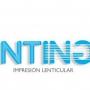 IMPRESIO LENTICULAR 3D