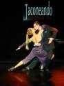 Tradicional tango em buenos aires