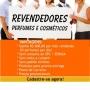 PROCURA-SE REVENDEDOR E REVENDEDORA DE PERFUMES E COSMÉTICOS