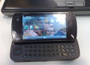 Nokia N97 Multimedia Smartphone Black (unlocked)