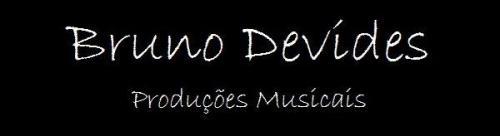 Bruno devides -produções musicais