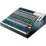 Vendo: Soundcraft FX16ii RW5757US Mixer