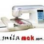 Maquinas de Costura e Bordado www.milamak.com.br