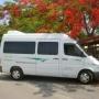 MG TUR -Vans e carros em Belo Horizonte