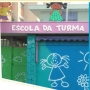 Escola da Turma -Berçário, Maternal e Educação Infantil