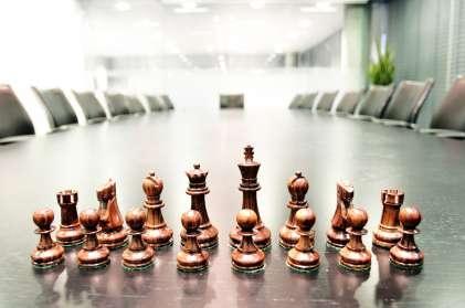 Plano de negócios (planejamento estratégico)